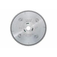 Пильные диски для полустационарных / стационарных циркулярных пил